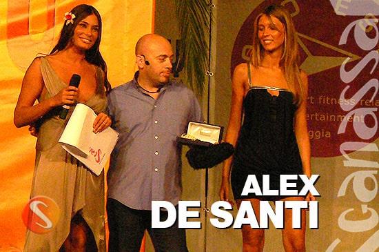 Sganassau 08 Alex De Santi