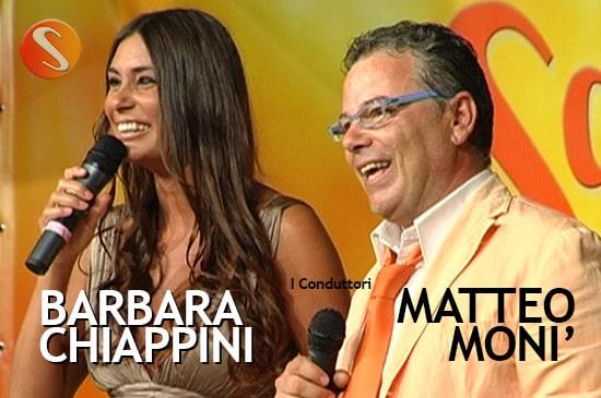 Sganassau 08 Barbara Chiappini e Matteo