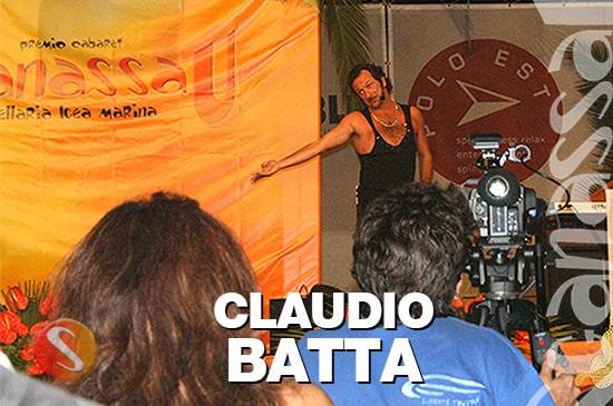 Sganassau 08 Claudio Batta
