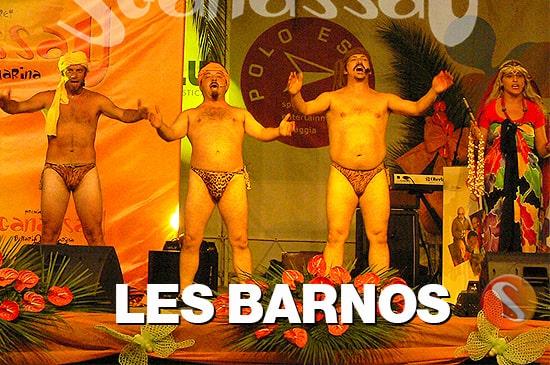 Sganassau 08 Les Barnos